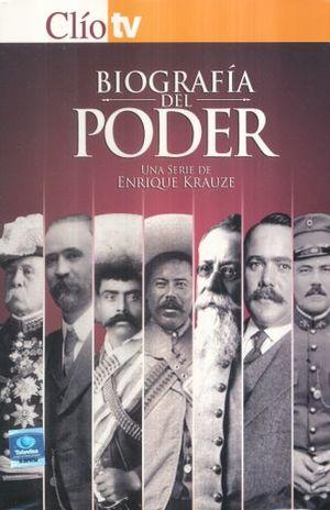BIOGRAFIA DEL PODER / DVD