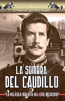 SOMBRA DEL CAUDILLO, LA / DVD