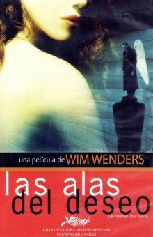 ALAS DEL DESEO, LAS / DVD