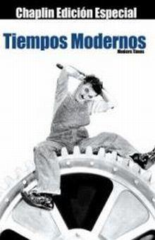 TIEMPOS MODERNOS / DVD