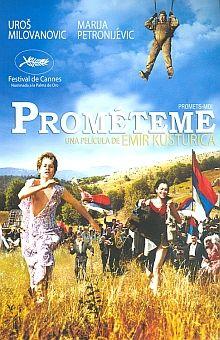 PROMETEME / DVD