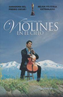 VIOLINES EN EL CIELO / DVD