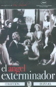 ANGEL EXTERMINADOR, EL / DVD