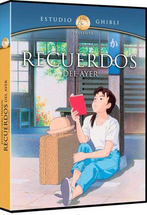 RECUERDOS DEL AYER / DVD