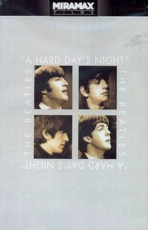 A HARD DAYS NIGHT / DVD
