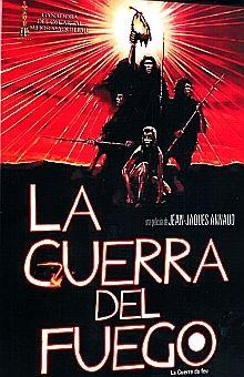 GUERRA DEL FUEGO, LA / DVD