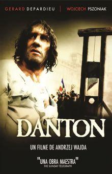 DANTON / DVD