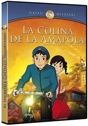 COLINA DE LAS AMAPOLAS, LA / DVD