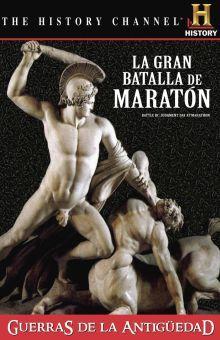 GRAN BATALLA DE MARATON, LA / GUERRAS DE LA ANTIGUEDAD / DVD