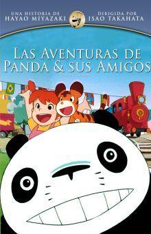 AVENTURAS DE PANDA Y SUS AMIGOS, LAS / DVD