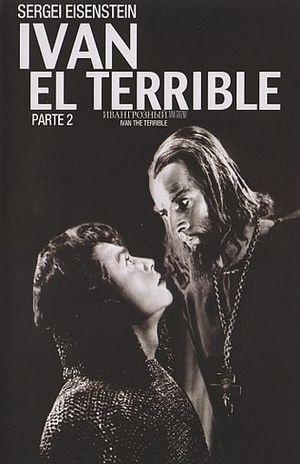 IVAN EL TERRIBLE / II PARTE / DVD