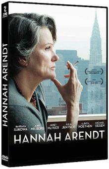 HANNAH ARENDT / DVD