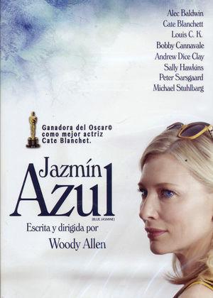 JAZMIN AZUL / DVD