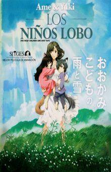 NIÑOS LOBO, LOS / DVD