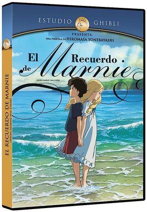 RECUERDO DE MARNIE, EL / DVD