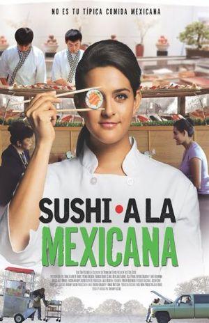 SUSHI A LA MEXICANA / DVD