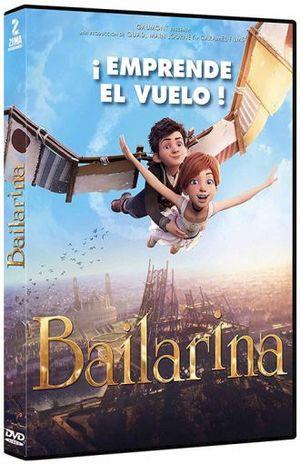 BAILARINA / DVD