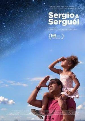 SERGIO & SERGEI / DVD