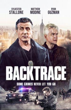 BACKTRACE / AMNESIA / DVD