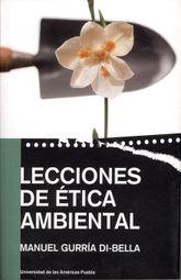LECCIONES DE ETICA AMBIENTAL