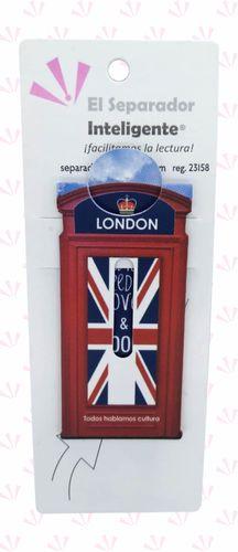 Caseta Londres