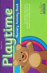 PLAYTIME. NURSERY ACTIVITY BOOK (INCLUYE CD)