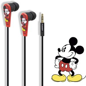 Audífono estéreo Mickey Disney