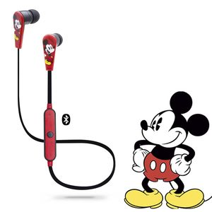 Audífonos bluetooth manos libres Disney Mickey