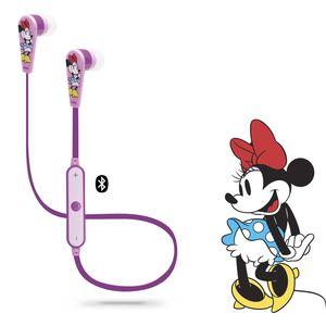 Audífonos bluetooth manos libres Disney Minnie