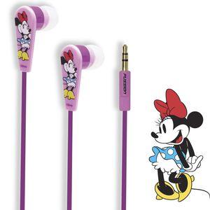 Audífono estéreo Minnie Disney