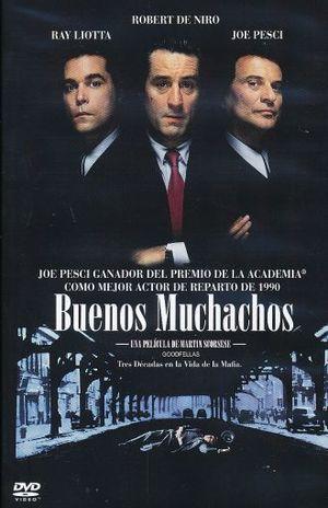 BUENOS MUCHACHOS / DVD