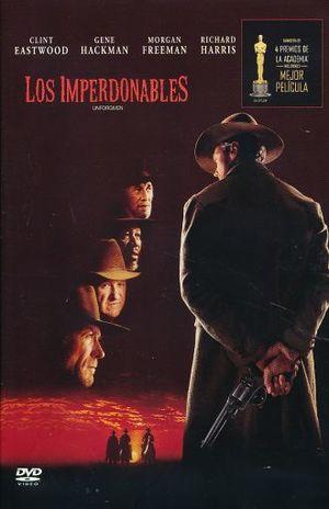 IMPERDONABLES, LOS / DVD