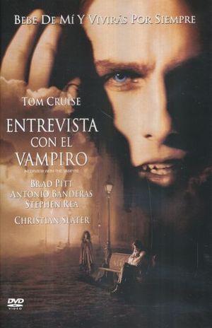ENTREVISTA CON EL VAMPIRO / DVD