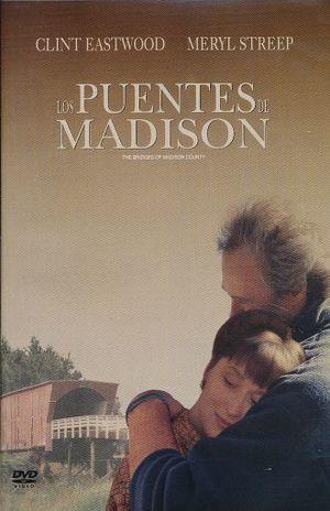 PUENTES DE MADISON, LOS / DVD