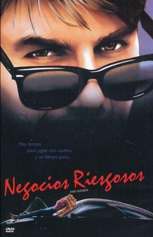 NEGOCIOS RIESGOSOS DVD