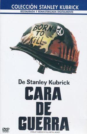 CARA DE GUERRA / DVD