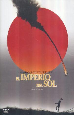 IMPERIO DEL SOL, EL / DVD