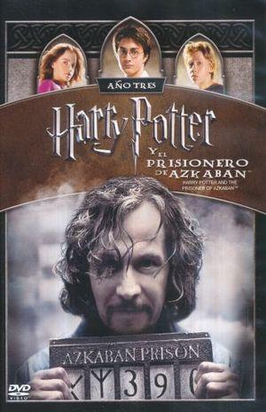 HARRY POTTER Y EL PRISIONERO DE AZKABAN / DVD