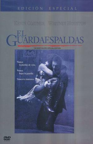 GUARDAESPALDAS, EL / DVD