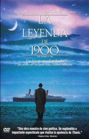 LEYENDA DE 1900, LA / DVD