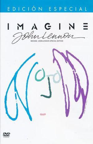 IMAGINE / JOHN LENNON / EDICION ESPECIAL / DVD