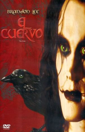 CUERVO, EL / DVD