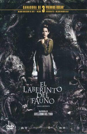 LABERINTO DEL FAUNO, EL / DVD