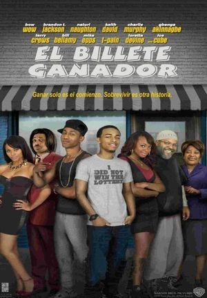 BILLETE GANADOR, EL / DVD