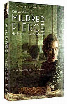 MILDRED PIERCE MINISERIE / DVD