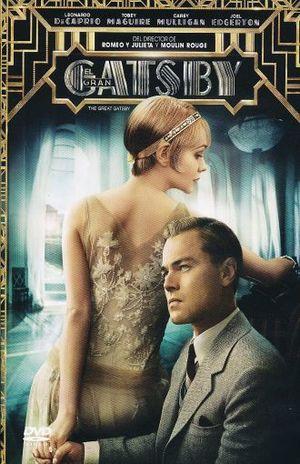 GRAN GATSBY, EL / DVD