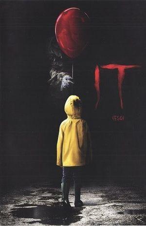 IT (ESO) / DVD