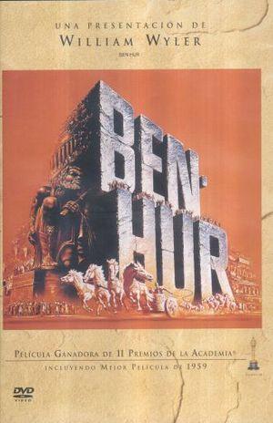 BEN HUR / DVD