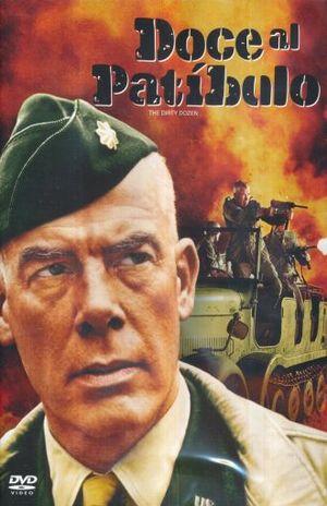 DOCE AL PATIBULO / DVD