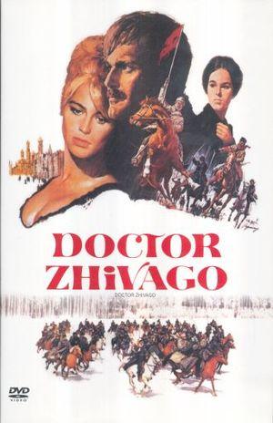 DOCTOR ZHIVAGO / DVD